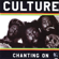 Culture - Chanting On