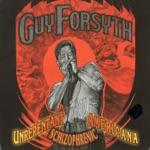 Guy Forsyth - Summertime