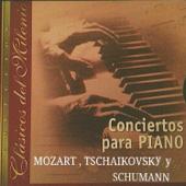 Concierto para Piano y Orquesta No. 1 en B-Flat Minor, Op. 23: III. Allegro con fuoco