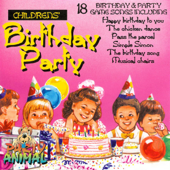 Childrens' Birthday Party