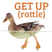 Get Up (Rattle) [Radio Mix]