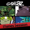 iTunes Session, Gorillaz