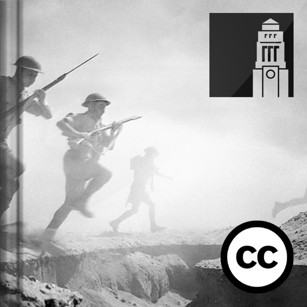 The First World War and The British Empire