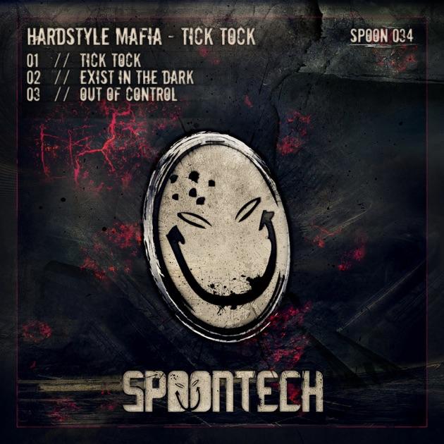 A Crooked Story / Merciless Soul - Single by Hardstyle Mafia