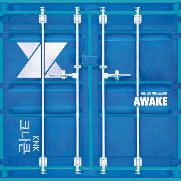 KNK - Awake album wiki, reviews