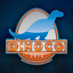 Dinoco 2016 - Single Mp3 Download