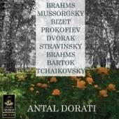 Antal Dorati - Romanian Rhapsody No. 1 in A Major, Op. 11