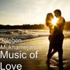 Tolegen Mukhamejanov - Music of Love обложка