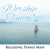 Relaxing Piano Man - 10,000 Reasons (Instrumental) artwork