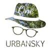 One - Urban Sky
