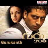 Gurukanth (Original Motion Picture Soundtrack)
