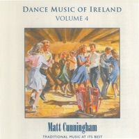 Dance Music of Ireland, Vol. 4 by Matt Cunningham on Apple Music