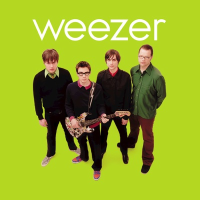Island In the Sun - Weezer song