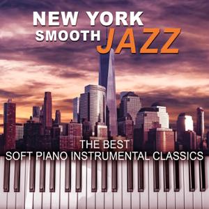 Romantic Piano Music Masters - Manhattan: Jazz Background Music