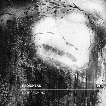 Radiohead - Daydreaming Song Lyrics