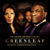 Greenleaf Cast - Greenleaf Gospel Companion Soundtrack Vol 1 Album