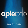 Opie Radio - Opie and Jimmy, Chris Distefano, Gilbert Gottfried, Philippe Cousteau, Ashlan Cousteau, June 21, 2016  artwork