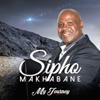 Sipho Makhabane - Sinomhlobo artwork