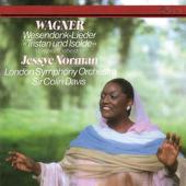 Wagner: Wesendonk Lieder; Tristan & Isolde: Prelude & Liebestod