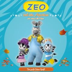 ZEO und sein Aquarium, Teil 9
