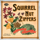 Squirrel Nut Zippers - Fat Cat Keeps Getting Fatter