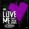 Love Me (feat. Jacob Banks) [Crissy Criss Remix] - Single, WiDE AWAKE
