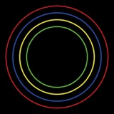 """The album art for """"Four (Deluxe)"""" by Bloc Party"""