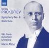Prokofiev: Symphony No. 6, Op. 111 & Waltz Suite, Op. 110 - Orquestra Sinfônica do Estado de São Paulo & Marin Alsop