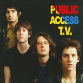 Public Access T.V. - End of an Era