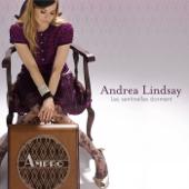 Les Sentinelles Dorment-Andrea Lindsay