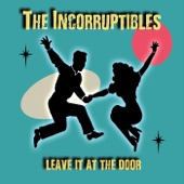 The Incorruptibles - White Alligator Shoes