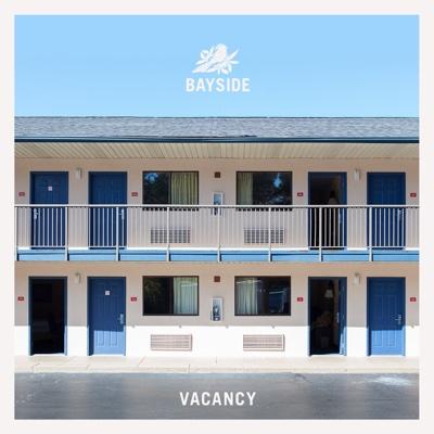 Vacancy - Bayside album