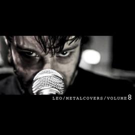 Danger Zone Feat Eric Calderone Metal Cover