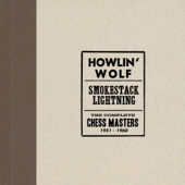 Smokestack Lightning / The Complete Chess Masters (1951-1960)
