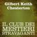 Gilbert Keith Chesterton - Il club dei mestieri stravaganti
