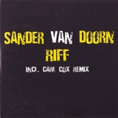 Riff (Carl Cox Global Remix) - Single
