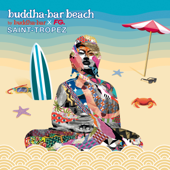 Buddha Bar Beach: Saint Tropez