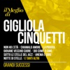 Il Meglio di Gigliola Cinquetti - Grandi Successi, Gigliola Cinquetti