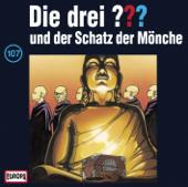 Folge 107: und der Schatz der Mönche