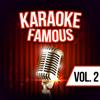 Karaoke Famous - Ain't Your Mama (Originally Performed by Jennifer Lopez) [Karaoke Instrumental] artwork