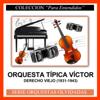 Orquesta Típica Víctor - Dulce Cariño ilustración