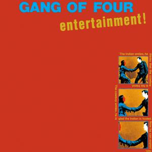 Gang of Four - I Found That Essence Rare