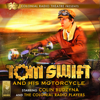Jerry Robbins & Victor Appleton - Tom Swift and His Motorcycle  artwork