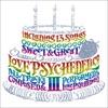 Love Psychedelico III ジャケット写真