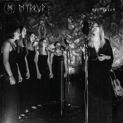 Mausoleum (Live) - Myrkur album