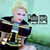 Maddie Poppe - Songs from the Basement  artwork