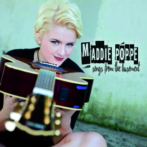 Maddie Poppe - Songs from the Basement