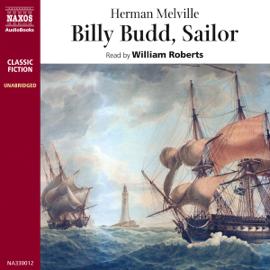 Billy Budd, Sailor (Unabridged) audiobook