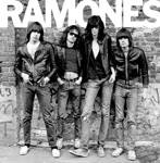 Ramones - Let's Dance (40th Anniversary Mono Mix)