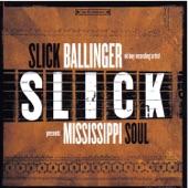 Slick Ballinger - Sugar Mama Blues